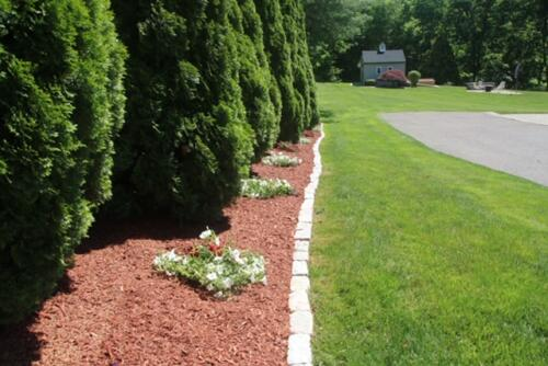 Guzie Landscaping, Suffield, CT